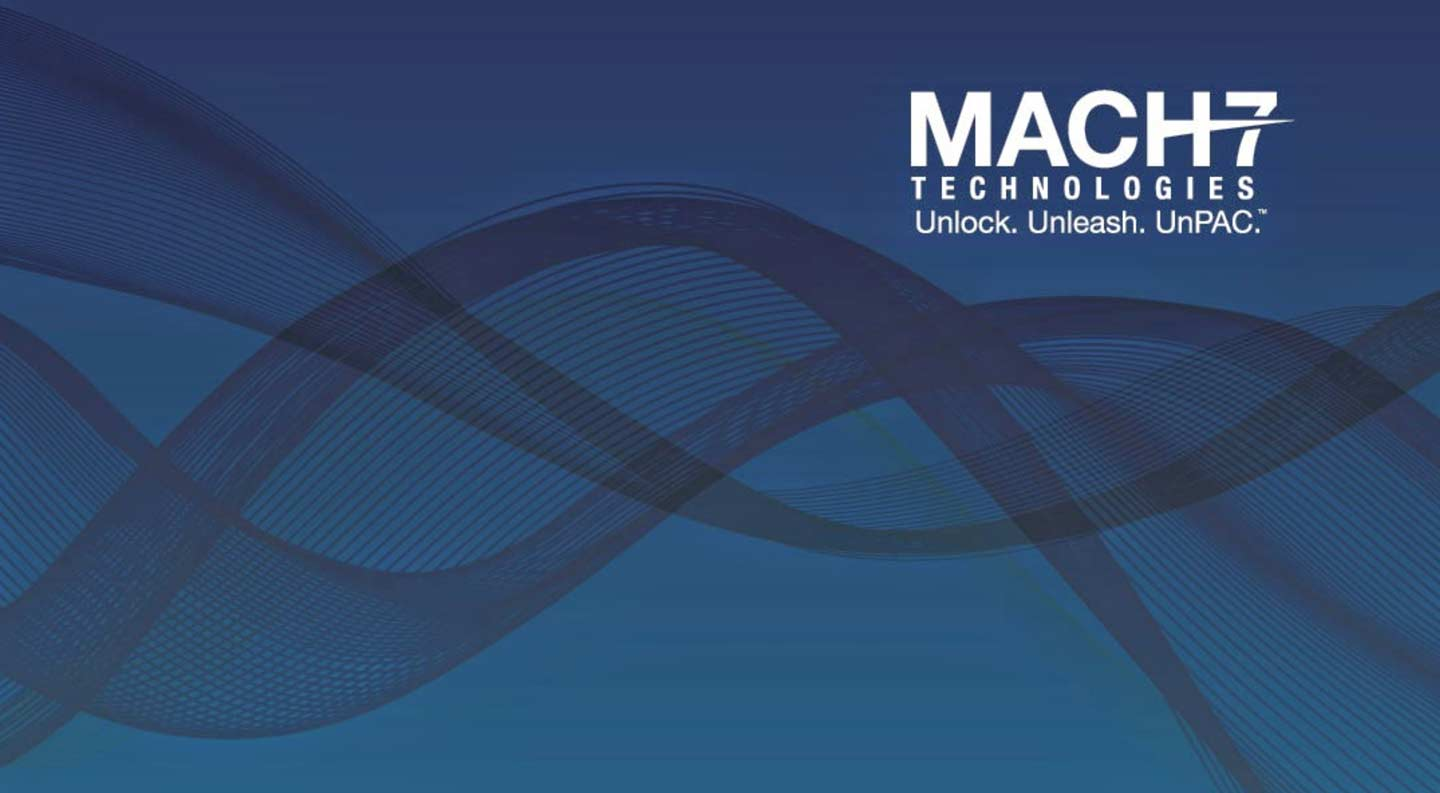 TechVault Selected as Mach7 Data Center and Network Service Provider